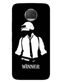 Winner Pub G Game Lover Moto G5S Plus Mobile Cover Case