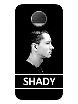 Slim Shady Moto G5S Plus Mobile Cover Case