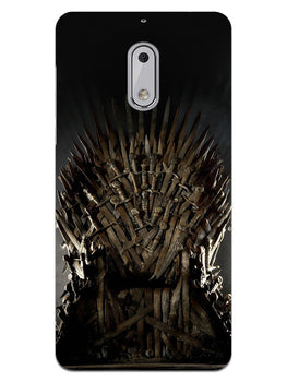 The Iron Throne Nokia 6 Mobile Cover Case