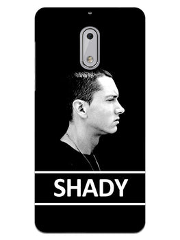 Slim Shady Nokia 6 Mobile Cover Case