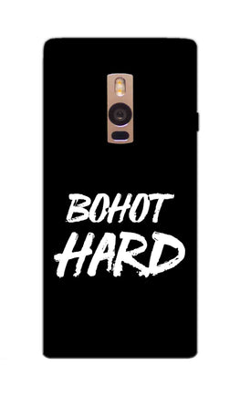 Bohot Hard Movie Lovers OnePlus 2 Mobile Cover Case