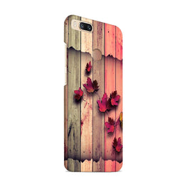 Color Wood OnePlus 5T Mobile Cover Case