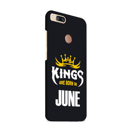 Kings June - Narcissist OnePlus 5T Mobile Cover Case