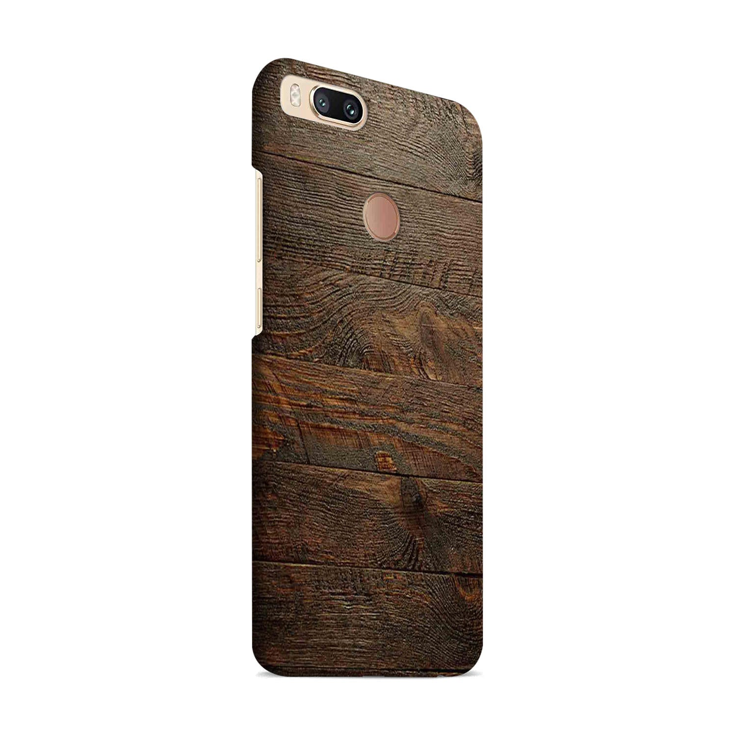 cheap for discount 66f09 4668c Wooden Wall OnePlus 5T Mobile Cover Case