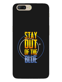 Unexpected Event Pub G Quote OnePlus 5 Mobile Cover Case