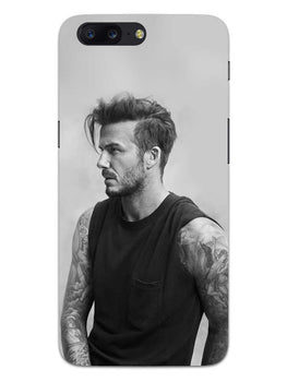 Beckham OnePlus 5 Mobile Cover Case