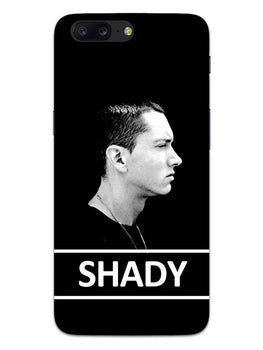 Slim Shady OnePlus 5 Mobile Cover Case