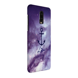 My Life Anchor OnePlus 7 Cover Case