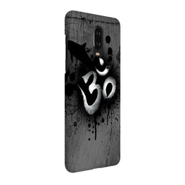 Om Shiva OnePlus 6T Mobile Cover Case