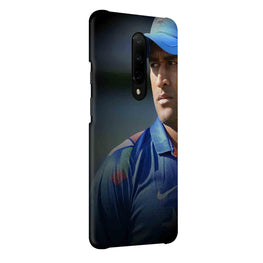 Dhoni Spotlight OnePlus 7 Pro Cover Case