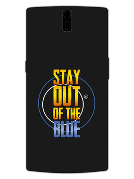 Unexpected Event Pub G Quote OnePlus 1 Mobile Cover Case