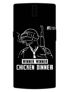 Funny Pub G Game Quote OnePlus 1 Mobile Cover Case
