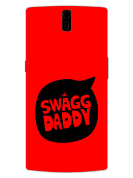 Swag Daddy Desi Swag OnePlus 1 Mobile Cover Case