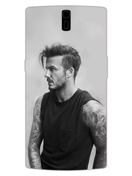 Beckham OnePlus 1 Mobile Cover Case