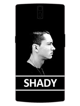Slim Shady OnePlus 1 Mobile Cover Case