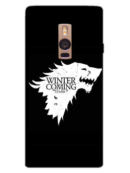 Winter Is Coming OnePlus 2 Mobile Cover Case