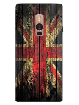 Union Jack OnePlus 2 Mobile Cover Case