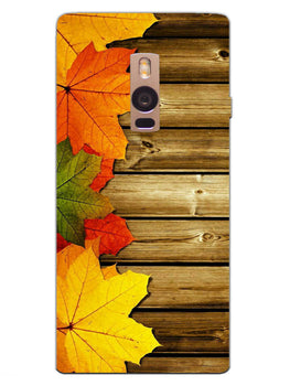 Autumn Wood OnePlus 2 Mobile Cover Case