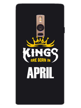 Kings April - Narcissist OnePlus 2 Mobile Cover Case