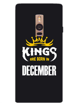 Kings December - Narcissist OnePlus 2 Mobile Cover Case