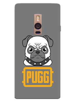 Cute Pub G Dog Lovers OnePlus 2 Mobile Cover Case