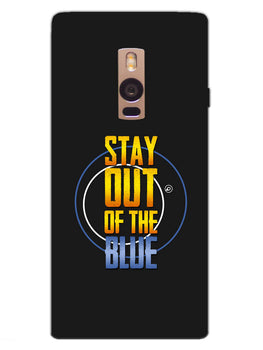 Unexpected Event Pub G Quote OnePlus 2 Mobile Cover Case
