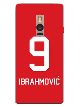 Ibrahimovi? OnePlus 2 Mobile Cover Case