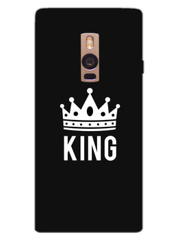 King OnePlus 2 Mobile Cover Case