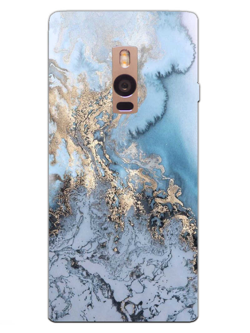 Blue Marble OnePlus 2 Mobile Cover Case