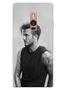 Beckham OnePlus 2 Mobile Cover Case