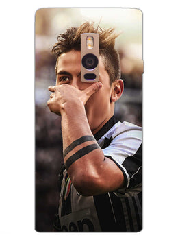 Dybala Art OnePlus 2 Mobile Cover Case