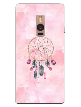 Dreamcatcher Art OnePlus 2 Mobile Cover Case