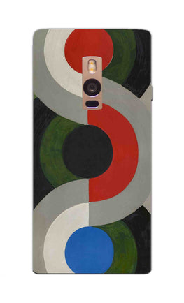 Art Deco For Artist OnePlus 2 Mobile Cover Case