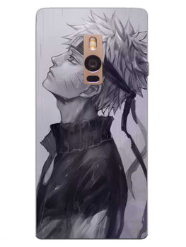 Anime Sketch OnePlus 2 Mobile Cover Case