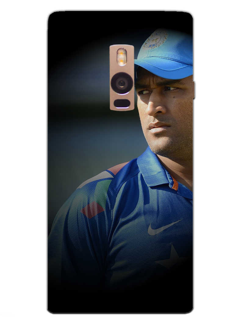 Dhoni Spotlight OnePlus 2 Mobile Cover Case