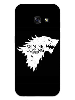 Winter Is Coming Samsung Galaxy A3 2017 Mobile Cover Case
