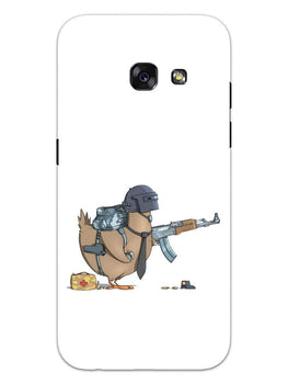 Chicken Soldier Pub G Lover Samsung Galaxy A3 2017 Mobile Cover Case