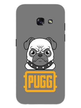 Cute Pub G Dog Lovers Samsung Galaxy A3 2017 Mobile Cover Case