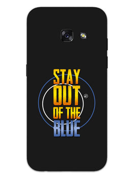Unexpected Event Pub G Quote Samsung Galaxy A3 2017 Mobile Cover Case