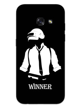 Winner Pub G Game Lover Samsung Galaxy A3 2017 Mobile Cover Case
