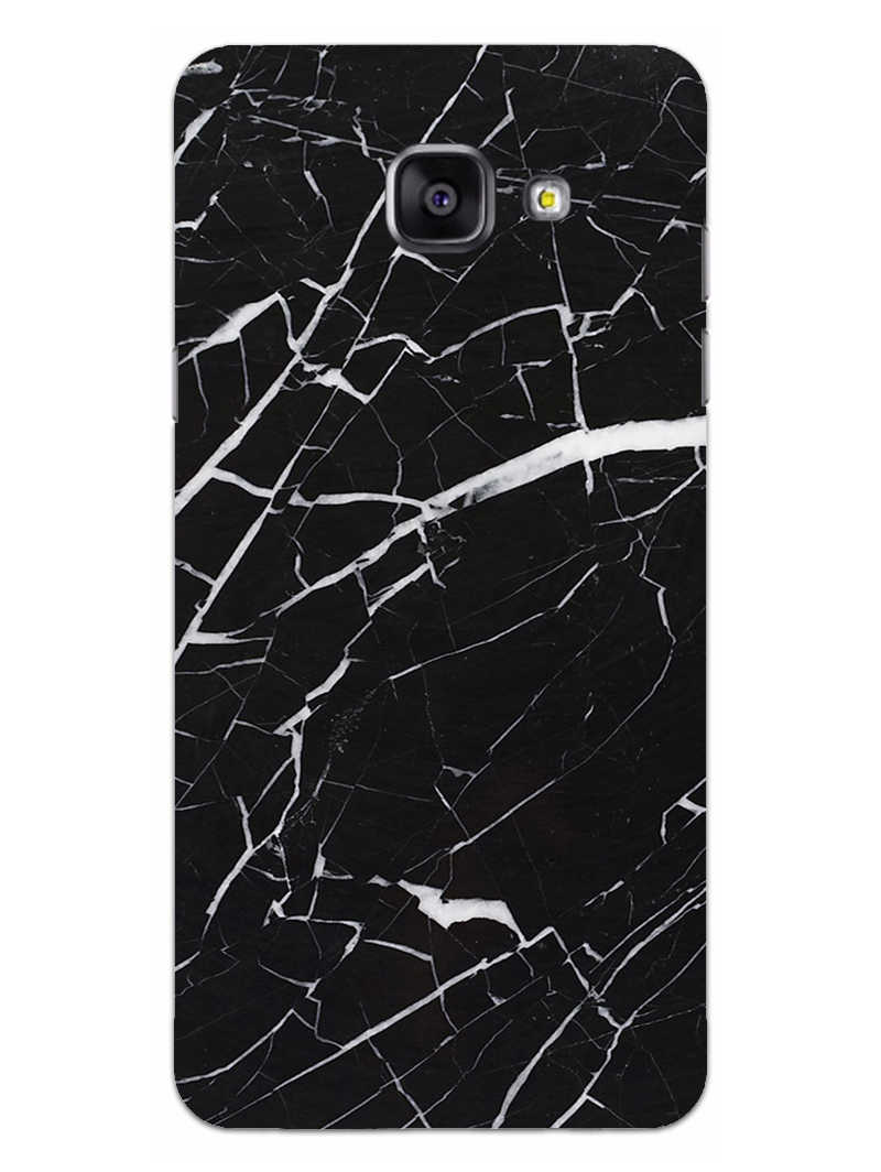 Dark Marble Samsung Galaxy A5 2016 Mobile Cover Case