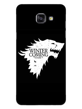 Winter Is Coming Samsung Galaxy A5 2016 Mobile Cover Case