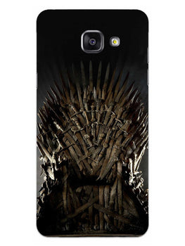 The Iron Throne Samsung Galaxy A5 2016 Mobile Cover Case
