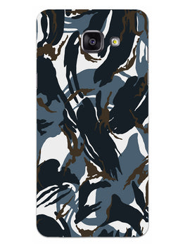 Camouflage Army Military Samsung Galaxy A5 2016 Mobile Cover Case