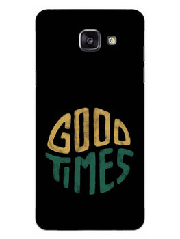 Good Times Happy Days Samsung Galaxy A5 2016 Mobile Cover Case