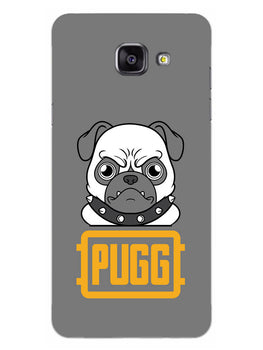Cute Pub G Dog Lovers Samsung Galaxy A5 2016 Mobile Cover Case