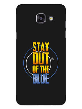 Unexpected Event Pub G Quote Samsung Galaxy A5 2016 Mobile Cover Case