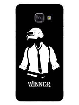 Winner Pub G Game Lover Samsung Galaxy A5 2016 Mobile Cover Case