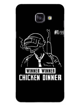 Funny Pub G Game Quote Samsung Galaxy A5 2016 Mobile Cover Case