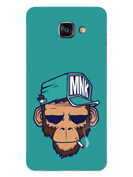 Monkey Swag Samsung Galaxy A5 2016 Mobile Cover Case